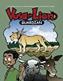 img - for Hwange Lion Research Project: Educational Comic Book book / textbook / text book