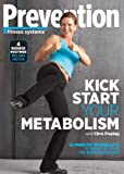 Prevention Fitness: Kick Start Your Metabolism [DVD] [Import]