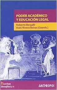 Inaki Rivera Beiras (Coords.): 9788476588826: Amazon.com: Books