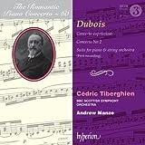 Romantic Piano Concerto Vol.60. Tiberghien, BBC Scottish, Manze