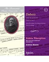 Concertos pour piano