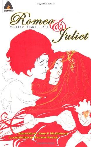 Romeo and Juliet (Classics)