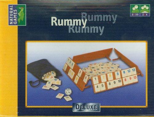 Imagen principal de The Toy Company N03207 - Rummy [Importado de Alemania]