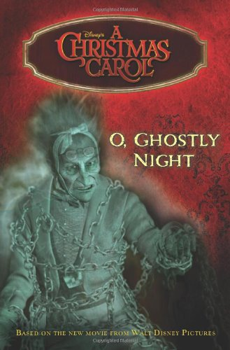 O, Ghostly Night (Disney Movie Tie-In Readers)