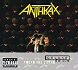 Among The Living - Deluxe Edition By Anthrax (2010-02-08)