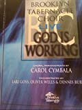 img - for God Is Working (Brooklyn Tabernacle Choir Live) book / textbook / text book
