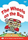 The Wheels on the Bus (20 Fun Kids Songs to sing and dance to) [DVD] [UK Import]