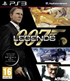James Bond: 007 Legends Playstation 3 PS3