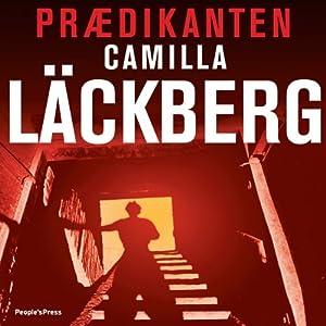 Prædikanten [Preacher] | [Camilla Läckberg]