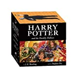 Harry Potter and the Deathly Hallows  (Book 7) [Children's Edition] (Harry Potter Audio Book)by J. K. Rowling