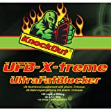 "US Fat Blocker by KnockOut-Nutrition - UltraFatBlocker-X-treme - 120 Tablettenvon ""Knock Out Nutrition"""