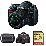 Nikon-D7000-with-18-55mm-and-55-200mm-VR-Lens-Holiday-Bundle