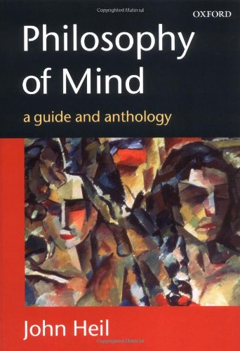 Philosophy of Mind: A Guide and Anthology