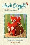 Heidi Boyd Whimsy Kit Frisky Foxes