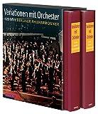 Image de Variationen mit Orchester: 125 Jahre Berliner Philharmoniker