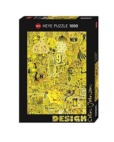 heye-29556-standardpuzzle-colin-johnson-yellow-rose-1000-teile