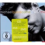 Come Fly With Me [CD + DVD]by Michael Bubl�