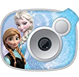 Disney's Frozen Snap n' Share Digital Camera with 1.5-Inch LCD Screen
