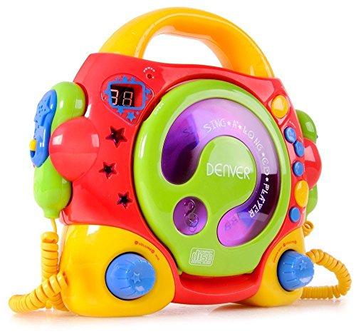 denver-tck-50-multi-kids-karaoke-sing-along-cd-player