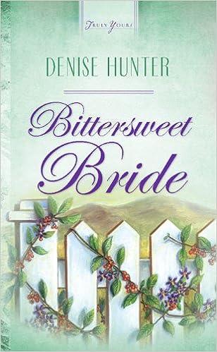 Bittersweet Bride (Kansas Brides Book 3)