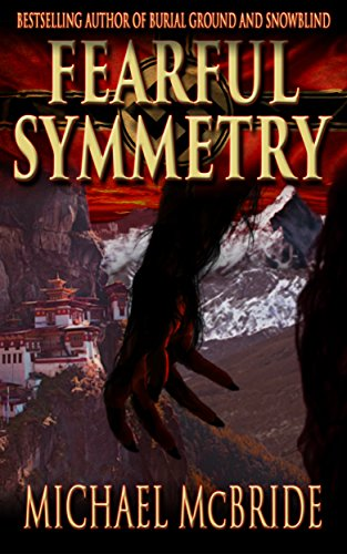 Last Chance! Enter To Win a Brand New Kindle Fire!Brought to you by Fearful Symmetry: A Thriller from author Michael McBride