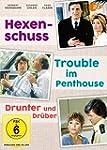 Hexenschuss / Trouble im Penthouse /...