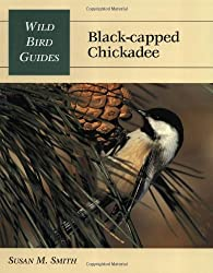 Wild Bird Guide: Black-Capped Chickadee
