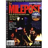 2010 Milepost 62nd Edition ~ Kris Valencia