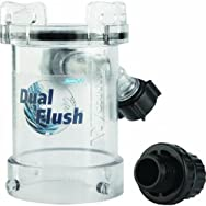 Camco Mfg. Inc./RV39072Dual Flush RV Water Line Cleaner-DUAL FLUSH
