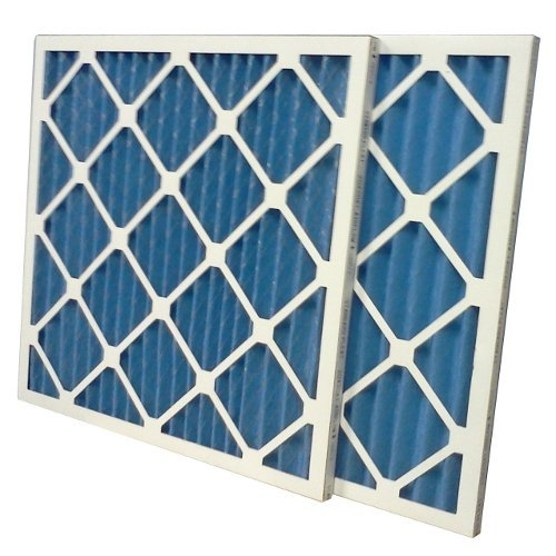 US Home Filter SC40-12X30X1-6 MERV 8 Pleated Air Filter (6 Pack), 12 x 30 x 1-6 by US Home Filter