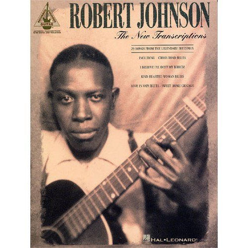 robert-johnson-the-new-transcriptions-partitions-pour-tablature-guitaresymboles-daccords