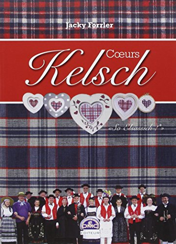Coeurs Kelsch So Elsassich