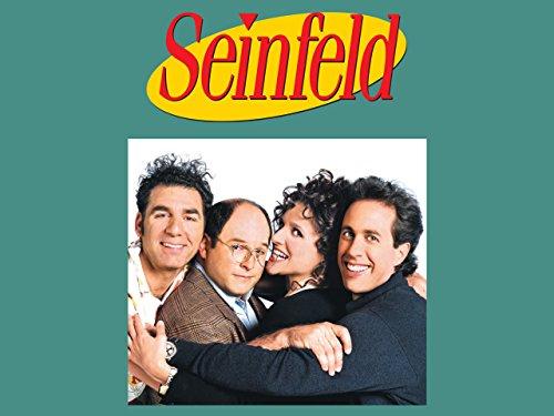 Seinfeld, Season 4 - Season 4