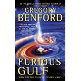 Furious Gulf (Galactic Center) ~ Gregory Benford