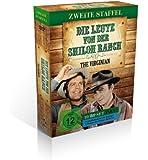 Die Leute von der Shiloh Ranch - Staffel 2 [10 DVDs]