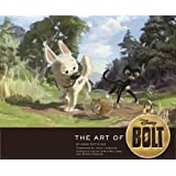 The Art of Boltby Mark Cotta Vaz
