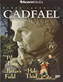 Brother Cadfael: Set 4 (The Pilgrim of Hate / The Potter's Field / The Holy Thief)
