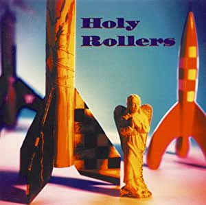 Holy Rollers: Amazon.co.uk: Music