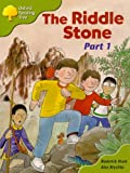 Oxford Reading Tree: Stage 7: More Stories: the Riddle Stone (0198449844) by Hunt, Roderick