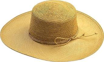 Pantropic Garden Maqui Hat