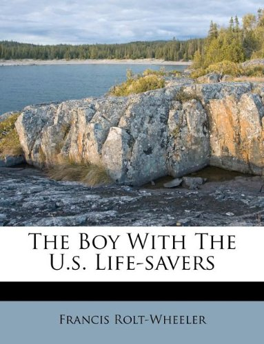 The Boy With The U.s. Life-savers