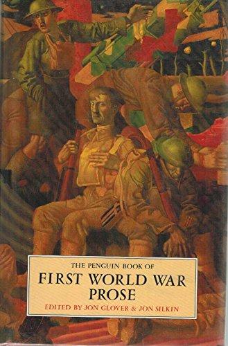 The Penguin Book of First World War Prose