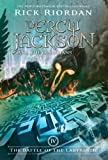 The Battle of the Labyrinth (Percy Jackson & the Olympians Book 4)