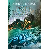 The Battle of the Labyrinth (Percy Jackson and the Olympians, Book 4) ~ Rick Riordan