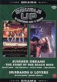 Summer Dreams - The Story Of The Beach Boys [DVD] [1989] +Husbands & lovers-Michael Switzer med Bruce Greenwood och Greg Kean.