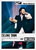 Celine Dion - the Colour of My Love Concert [DVD] [2008]