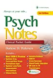 img - for PsychNotes: Clinical Pocket Guide, 3rd Edition book / textbook / text book