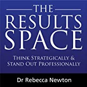 The Results Space: Think Strategically & Stand Out Professionally | [Rebecca Newton]