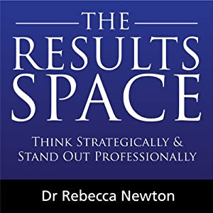 The Results Space Audiobook