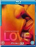 Love 2D & 3D [Blu-ray]